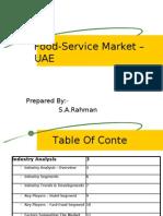 24763400 UAE Restaurent Analysis