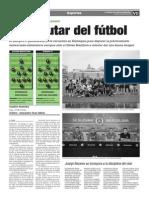 150709 La Verdad CG- A Disfrutar Del Fútbol p.18