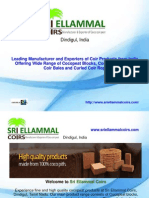 Coir Fibre Exporters-Coir Pith Manufacturers-Coco Peat Suppliers
