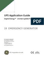 019_Generator (UPS GOOD)