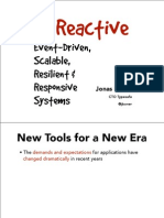 Goingreactive Event Drivenscalableresilientsystems 130611123151 Phpapp02