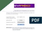 Calculo Renta Imponible TCP 2015