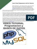 Iukanet.com Soluciones Cloud Alojamiento web En Valencia