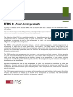 IFRS 11