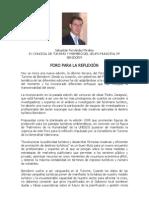 Artículo de Opinión FORO pdf