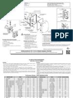 STI 1221A Instruction Manual