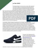 Nike Blazer Noir Pas Cher KM25