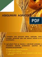 Curs 5 Asigurari Agricole