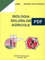 Biologia solurilor agricole