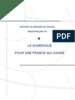 EGI Rapport GT STIC-Rapport Final