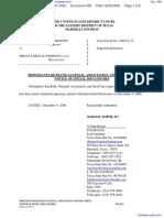 Datatreasury Corporation v. Wells Fargo & Company et al - Document No. 368