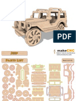Jeep Assembly Guide