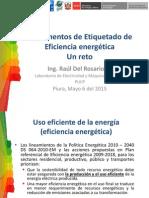 Reglamentos Tecnicos de Etiquetado Energetico 2015 - MINEM.compressed
