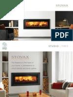 Stovax Riva Studio Brochure | Firecrest Stoves