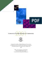 connecticut teacher technology competencies