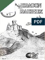 Dragon Radieux N°01