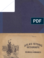 Atlas Istoric Al Neamului Romanesc