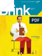 Julie Kendrick for BRINK Magazine -- Peer Review in a Clinic Setting