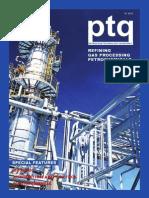 Revista PTQ Refineria-Petroquimica