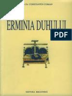 Coman C Erminia Duhului 2002