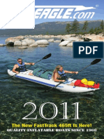 Sea Eagle Catalog 2011