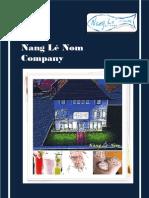 Nang Le' Nom Company