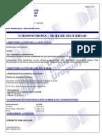 YODOPOVIDONA  - MSDS (1)