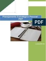 Pep Planejamento Estratc3a9gico Pessoal