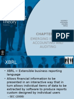 Ch14 Emerging Issues in Accounting and Auditing