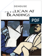 Pelican at Blandings, A - P. G. Wodehouse