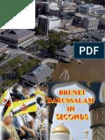 Brunei in Secs