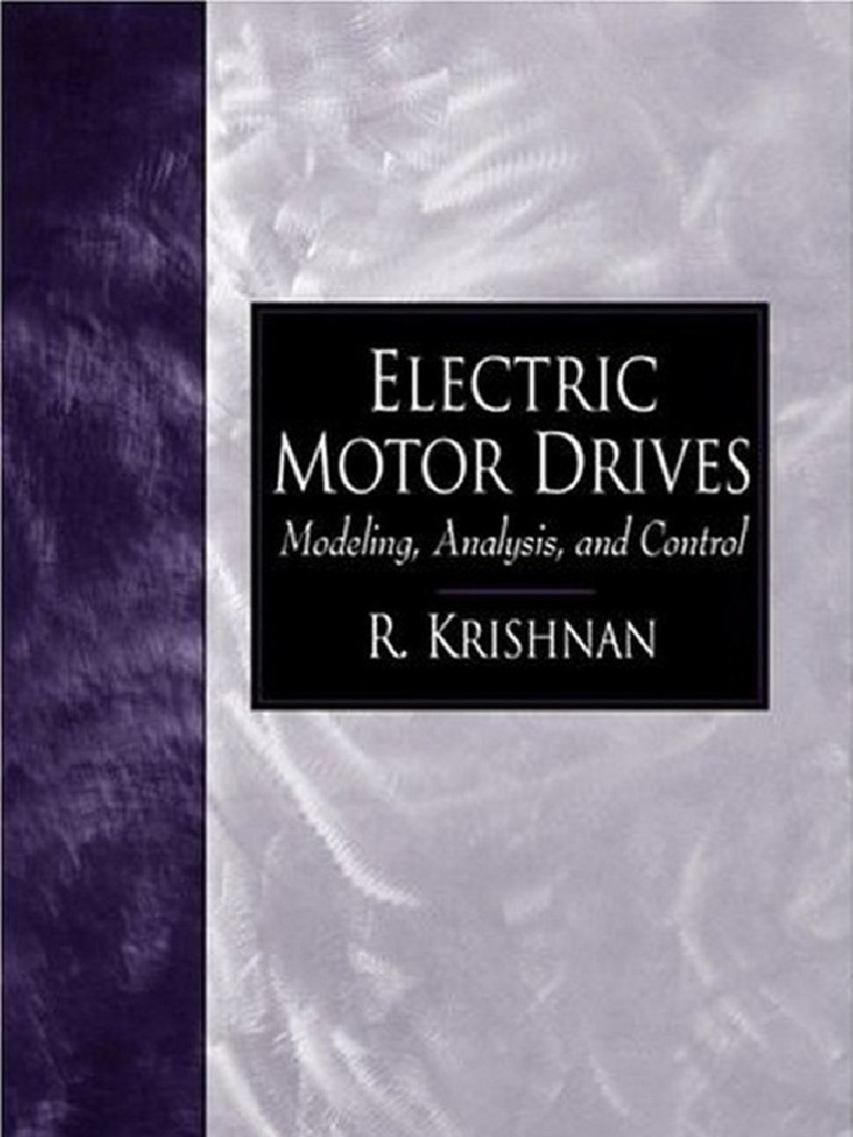 Electric motor drives modeling analysis and control 2001 r electric motor drives modeling analysis and control 2001 r krishnan power inverter inductance fandeluxe Image collections