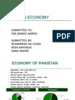 Pakistan Economy 21