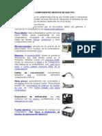 1. Hardware de Una Computadora