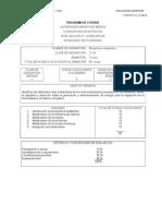 Bioquímica metabólica