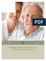 the ensign group business report