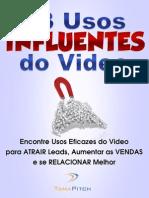 43 Formas Influentes de Usar o Video
