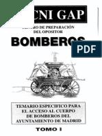 Temarios Bomberos Ayto_Madrid
