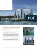 Vipac Case Studies Reflections Keppel Bay Singapore