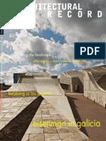 Architectural Record 2011-06