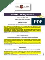 Info - 727 - Stf - Resumido