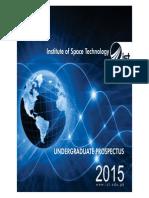 BS Prospectus 2015