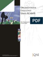 HCL PCMM Case Study