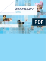 Global Opportunity Report