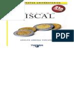 Derecho Fiscal - Adolfo Arrioja Vizcaino Final