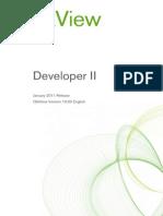 QV Developer II Course QV10 PRINT