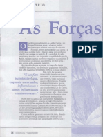REVISTA [AMORC] as Forças Espirituais