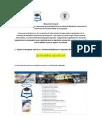 MANUAL DE USUARIO SEGUIMIENTO A EGRESADOS Y GRADUADOS FMVZ UG