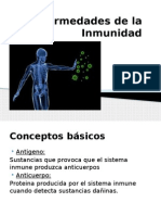 Enfermedades de la Inmunidad.pptx