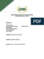 Informe Exposicion